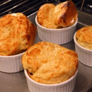 Cheese Popovers Recipe Girl