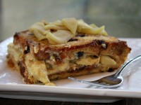 Cinnamon Raisin Overnight French Toast