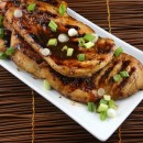 Asian Barbecued Chicken