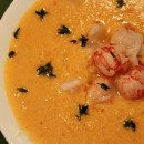 Lobster Bisque