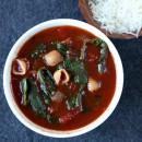 Tomato- Florentine Soup