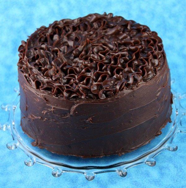 Chocolate Fudge Birthday Cake To Buy