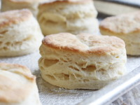 Flaky Buttermilk Biscuits 7