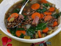Ham-and-Lentil-Soup