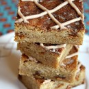 Snickerdoodle Blondies 5