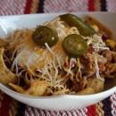 Taco Soup 7