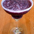 Blueberry Margaritas Pic