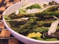 Spring Lettuce Salad