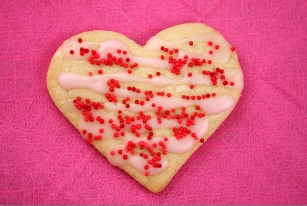 Weight Watchers Sugar Cookies - Recipe Girl