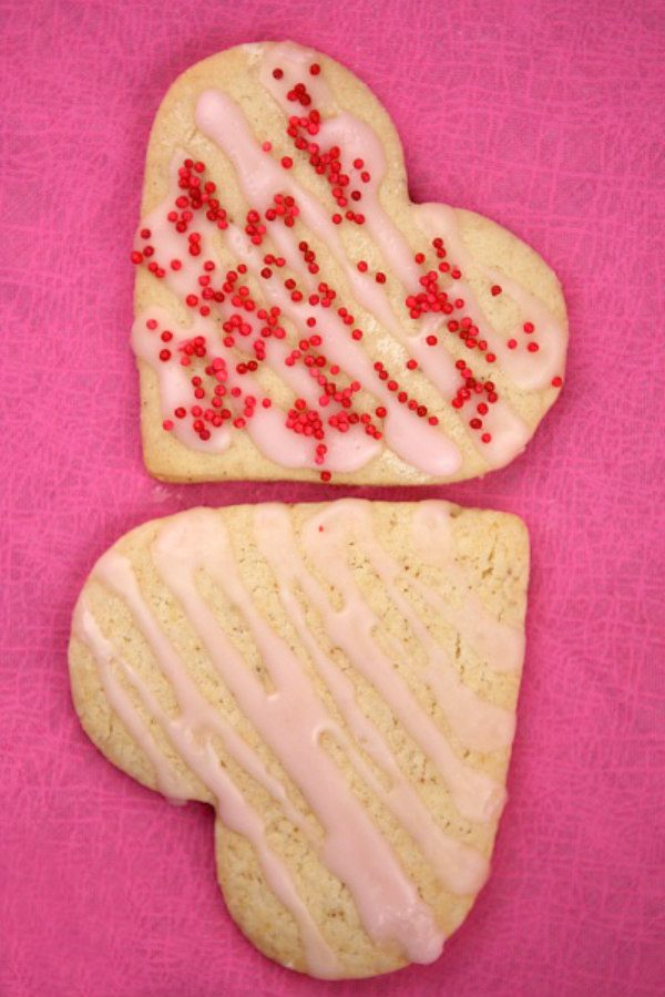 Weight Watchers Sugar Cookies