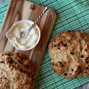 Brown Butter Soda Bread 1