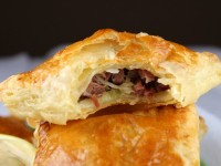 Corned Beef Turnovers