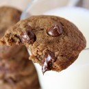 Kahlua Chocolate Chip Cookies 4