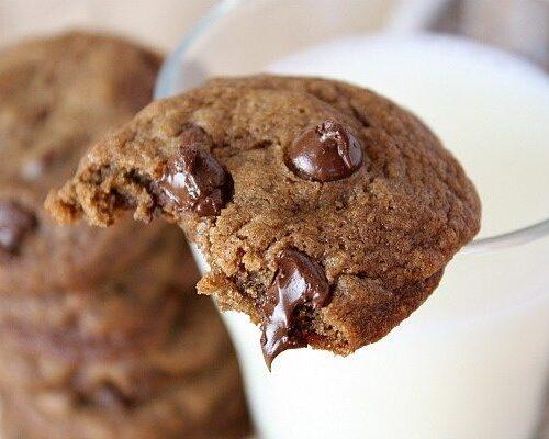 Kahlua Espresso Chocolate Chip Cookies Recipe Girl