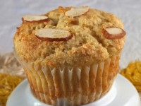 Meyer Lemon Ricotta Muffins 4
