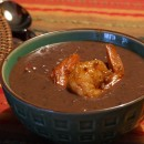 Black Bean Bisque