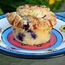 Blueberry Muffin Pic