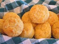 Corniest Corn Muffins
