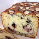 Cranberry Almond Swirl Bread