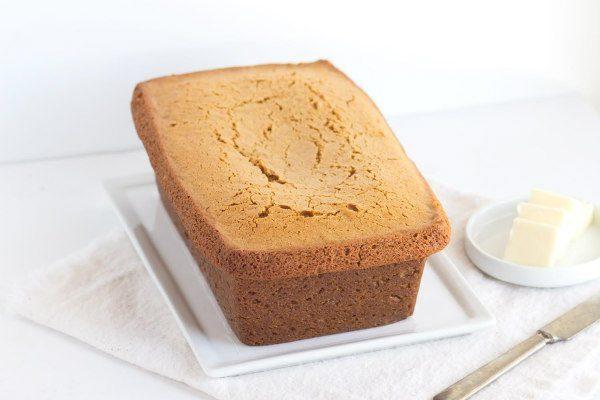Honey Bread recipe - from RecipeGirl.com