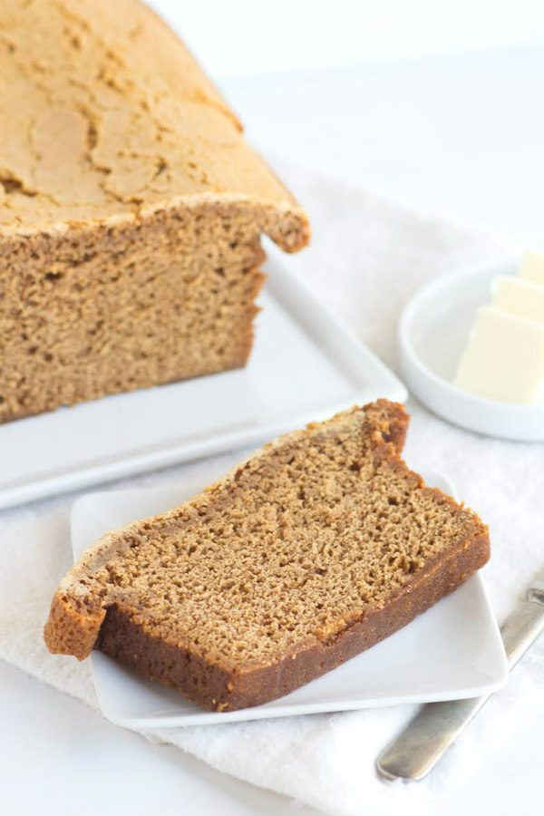 Honey Bread recipe - from RecipeGirl.com