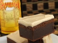 Kahlua Brownies