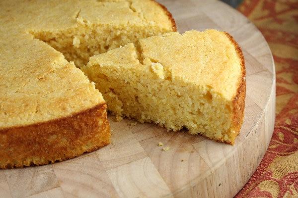 Brown Sugar Cornbread Recipe — Dishmaps