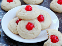 Butter Dream Cookies Recipe