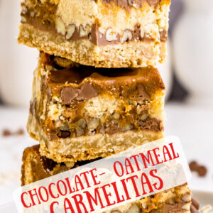 pinterest image for carmelitas