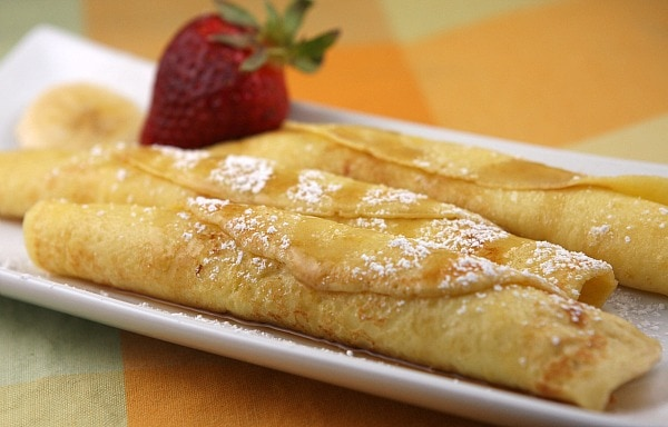 Norwegian pancakes recipe norwegian pancakes forumfinder Choice Image