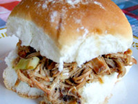South-Carolina-bbq-Pork-Sliders