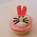 Bunny Cupcakes 6