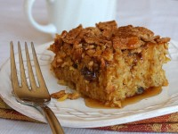 Baked-Pumpkin-Pie-Oatmeal