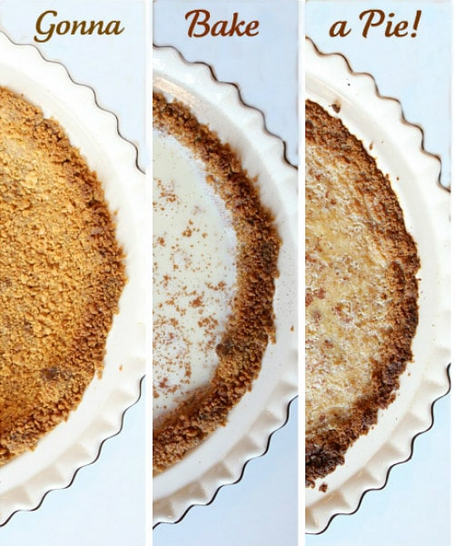 Gonna Bake a Pie: how to make Waitress Pie