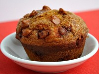Pumpkin-Cinnamon-Chip-Muffins
