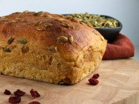 pumpkin seed bread 5