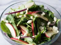 autumn-apple-and-spinach-salad