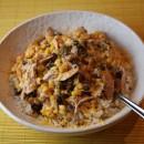 Chicken Santa Fe
