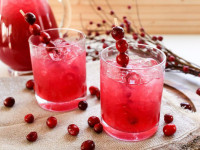 Cranberry Sipper
