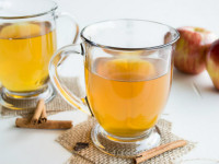 Hot Spiced Cider for Two Recipe