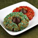 Gluten Free Kiss Cookies