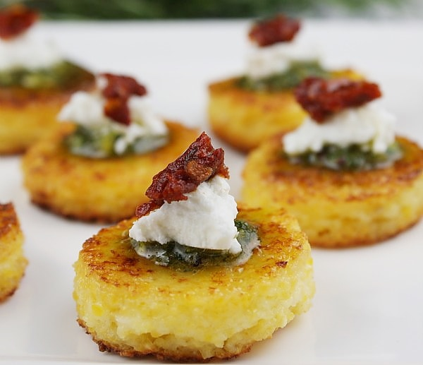 Savoury Gluten Free Finger Food Recipes