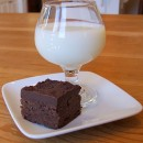 Mascarpone Brownies 1