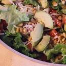 Pine Nut Salad 4