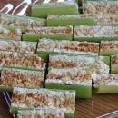 Buffalo Style Celery Sticks