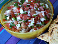 Salsa Fresca 7