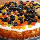 Southwestern Cheesecake Dip