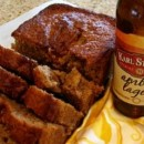 Amber Lager Cinnamon Bread Pic