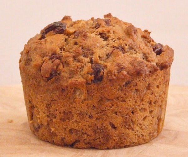 Bran Muffins Recipe - RecipeGirl.com