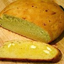 Cheese and Wine Bread Pic